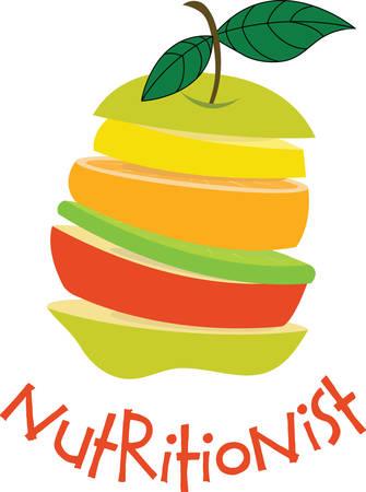 Bereid een lekker en gezond fruit salade met dit ontwerp fruit plakjes van Concord
