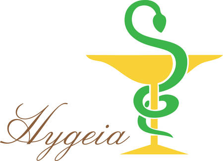 asclepius: Drinks which helps you to keep cool and make you slim . Pick those design by concord Illustration