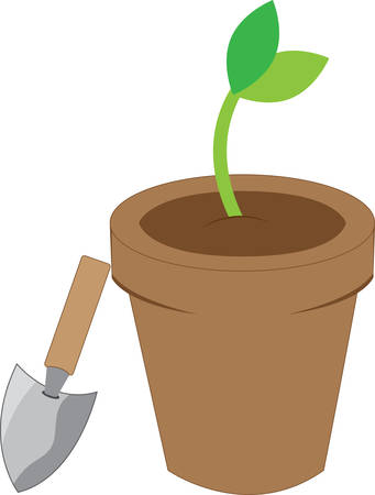 helps: Seedling helps us to grow  plant and tree . Pick those design by Concord.