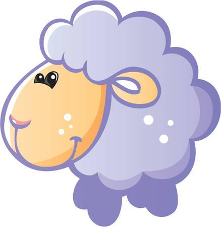 oyun zamanı: Senin küçük bir Concord bu koyun oyuncak tasarımları ile kendi çalma süresi keyfini sevilen edelim! Çizim