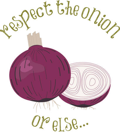 We cannot imagine a world without onion.  Bring ononions and fight against diseases.Pick those designs by Concord