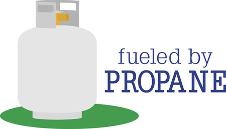 propane gas: Propane Gas helps to cook the food very fast. Pick those design by Concord.