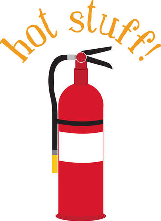 we can control the fire through fire extinguisher.Pick those design by concord