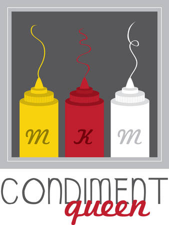 condiment: Failure is the condiment that gives success its flavor.