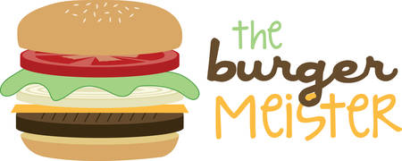 Sacred cows make the tastiest hamburger. Illustration