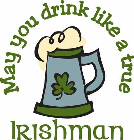 st  paddy's day: Beer is proof that God loves us and wants us to be happy.