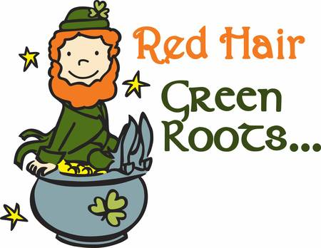Collect the wide range of Leprechaun on pot accessory designs by Concord