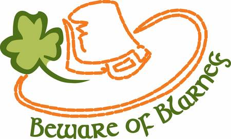 concord: Enjoy the stylish Irish Hat . Pick those design by Concord