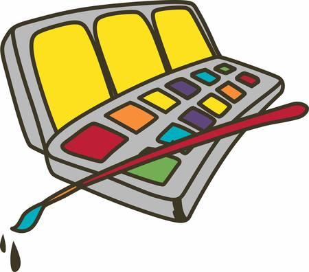 Pintura en el color del agua es como caminar en la cuerda floja se debe lograr un equilibrio perfecto entre lo que la pintura quiere hacer y lo que el artista quiere hacer Foto de archivo - 41151003