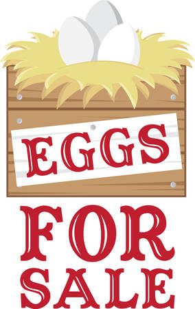 best protection: The best product to transport eggs with protection. Illustration