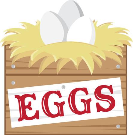 Das beste Produkt, um Eier mit Schutz zu transportieren. Standard-Bild - 41151000
