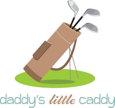 L'objet de golf est non seulement de gagner. Il est de jouer comme un gentleman et victoire.