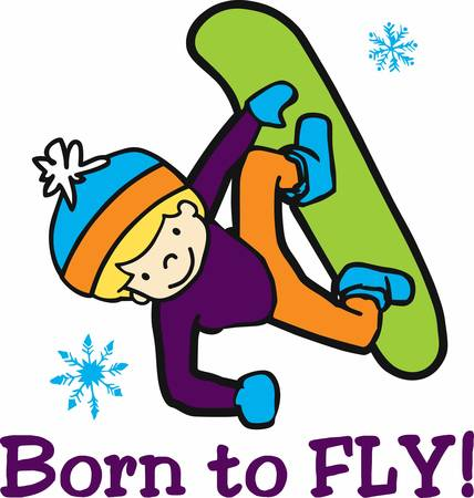 Snowboarders have been doing it a lot longer than us but its picking up in the skiyng big time.
