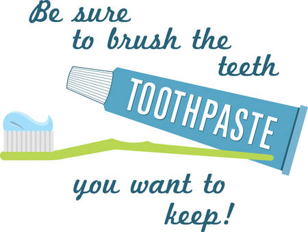 maintain: Toothpaste is a paste or gel dentifrice used with a toothbrush as an accessory to clean and maintain the aesthetics and health of teeth pick those designs by concord