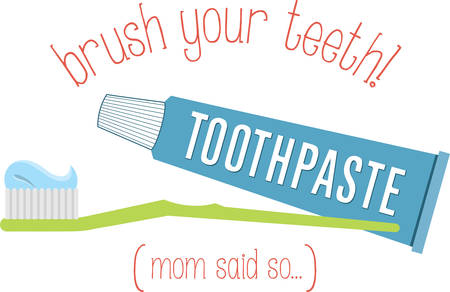 orthodontist: Toothpaste is a paste or gel dentifrice used with a toothbrush as an accessory to clean and maintain the aesthetics and health of teeth pick those designs by concord