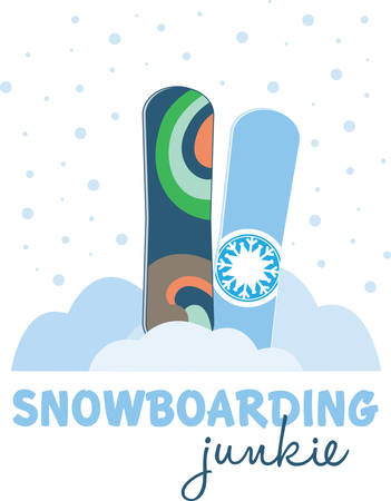A board resembling a short broad ski used for sliding downhill on snow pick those designs by concord