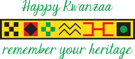 kwanzaa: Kwanzaa is a special time to remember the ancestors the bridge builders and the leaders.