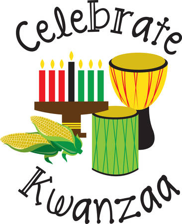 communal: Kwanzaa is essentially a family holiday whether it be the nuclear family the extended family or the communal family.