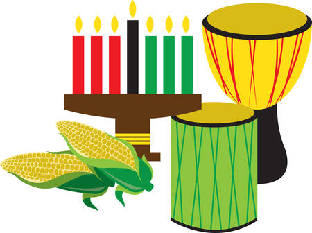 Kwanzaa is essentially a family holiday whether it be the nuclear family the extended family or the communal family.