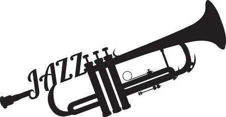 You will never know what the meaning of Jazz is if ask what it means. Ilustração