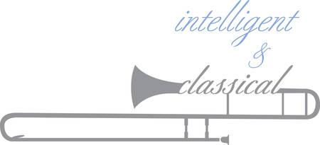 재즈는 흑인을 정의하는 백인 용어입니다. 내 음악은 검은 색 클래식 음악입니다. 일러스트