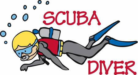 self contained: The most enjoyable experience in the sea is scuba diving get these designs from concord collections
