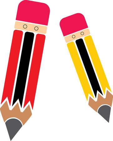 Pencil은 아이들이 독창적 인 컬렉션에서 이러한 디자인을 얻을 수있는 최초의 도구입니다. 일러스트