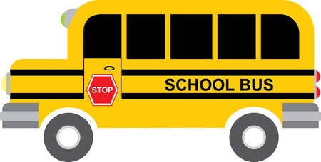 Children love to go school by bus grab these bus designs from concord collections