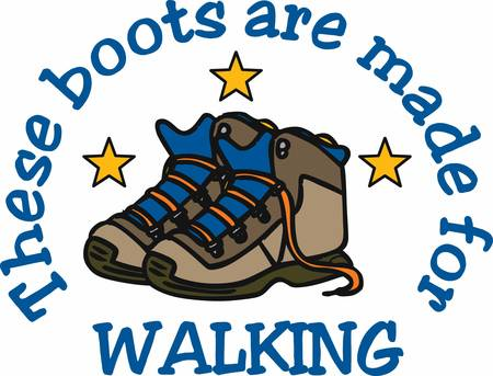 """""""Hiking boots are a very important tool for hiking get these designs from Concord collections. """""""
