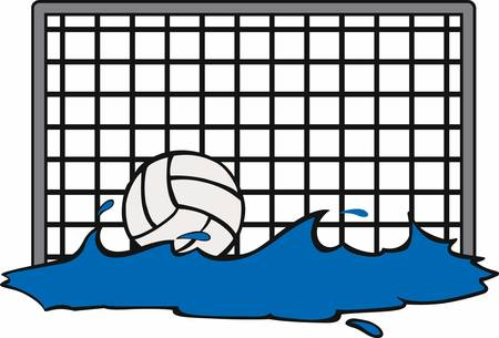 Water polo is an entertaining game pick these designs from concord collection