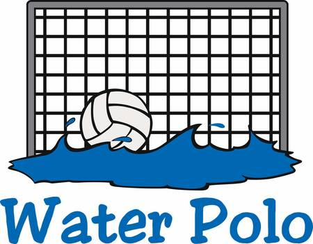 Water polo is an entertaining game pick these designs from concord collections