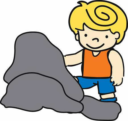 concord: Pick these rock climber boy designs from concord collections