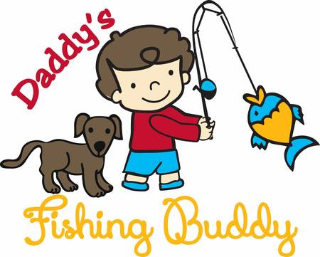 mutt: Catch these boy fish catching designs from concord collections