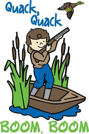 duck hunting: Pick these duck hunting designs from concord collections