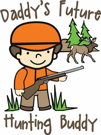 concord: Pick these traditional elk hunter designs from concord collections