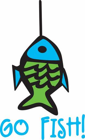 concord: Grab and enjoy these fishing designs from Concord collections