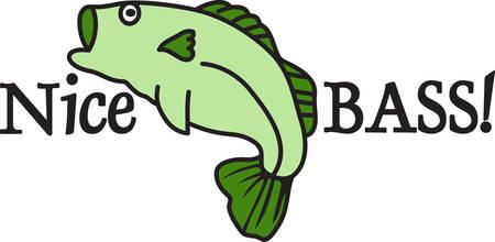 이 얼마나 큰 물고기! 그는 벽에 거치되거나 매달려 야합니다 - 적어도 낚시꾼의 꾸밈에 사용되어야합니다!