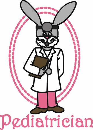 md: Doctor Rabbit is very famous online game. Pick those design by Concord.