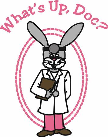 online game: Doctor Rabbit is very famous online game. Pick those design by Concord.