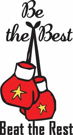 Boxing gloves are cushioned gloves that fighters wear on their hands during boxing matches pick those designs by concord