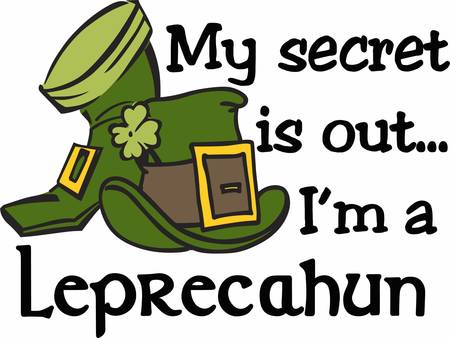 outfit: Most the people like Leprechaun Outfit Have this designs by Concord