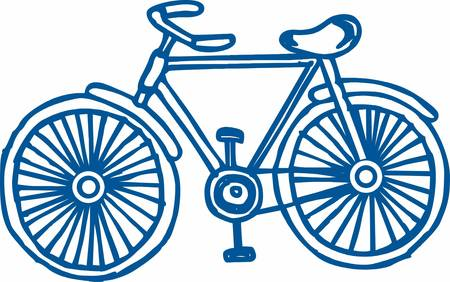 two wheeler: main form of transportation at that time was a bicycle because bicycles could move though the crowd.