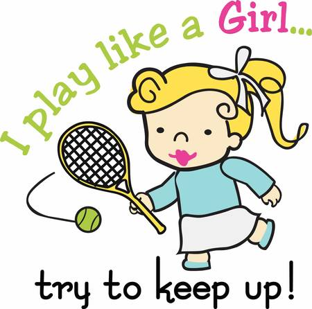 Tennis is a perfect combination of violent action taking place in an atmosphere of total tranquillity