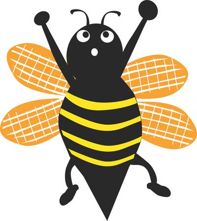 bumble: That which is not good for the bee Bughive cannot be good for the bees. Illustration