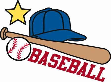 baseball cleats bat and ball logo royalty free cliparts vectors rh 123rf com Vector O Baseball Bat Baseball Glove Vector