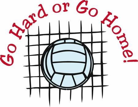 Volleyball is an iconic sports in the world pick these designs from concord collections