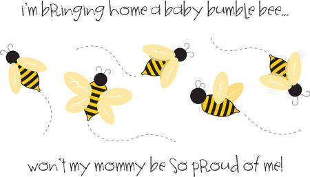 Life is full of beauty notice the bumblebee work hard stay bumble 版權商用圖片 - 41243842