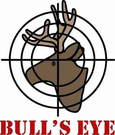 concord: Pick these Deer aim designs from concord collections