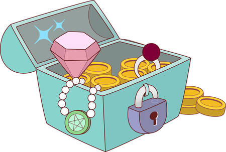 Have these jewelry box designs from concord collections