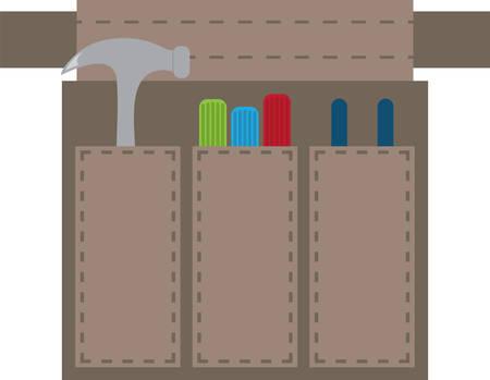 Utilice estas herramientas para su fixerupper favorito. Foto de archivo - 41353482